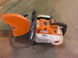 Cut-Quick Concrete Saws for Hire