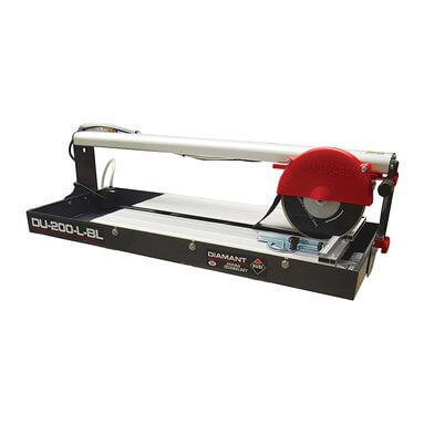 Tile Bridge Saw (medium) – 110V
