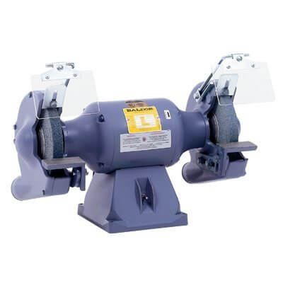 Industrial Bench Grinders for Hire